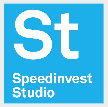 Speedinvest.studio